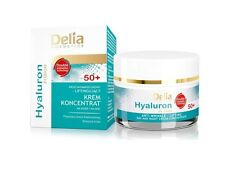 Delia Hyaluron Fusion Anti-wrinkle Lifting Day & Night Cream Concentrate 50+