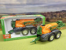 SIKU FARM AMAZONE UX11200 TRAILED SPRAYER 1/32  2276 NEW & BOXED