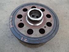 2012 BMW 520d 5 series F10 F11 181bhp crankshaft pulley 8512072