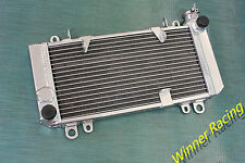 Fit Honda VFR750F/VFR 750 F RC24 1986-1989 high-perf aluminum radiator 1987 1988