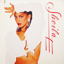 SHEILA E US Press Paisley Park 25498 1986 LP