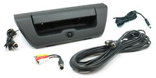 2015-2016 Ford F150 Tailgate Handle Backup Camera Kit Rostra 250-8645