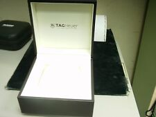 NEW TAG HEUR WATCH BOX