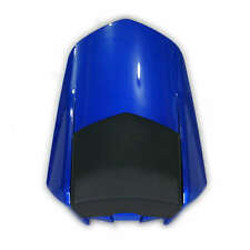 MILE MOTO Blue For Yamaha YZF1000 R1 2004 2005 2006 Pillion Rear Seat Cover Cowl