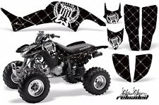 AMR Racing Honda TRX 400 EX Graphic Kit Wrap Quad Decal ATV 1999-2007 RELOADED W
