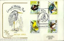 1980 Birds - Cotswold Wildlife Park Official