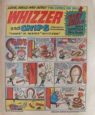 Whizzer and Chips Comics and Annuals on Disc in PDF Format
