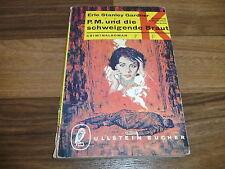 Erle Stanley Gardner -- PERRY MASON und die SCHWEIGENDE BRAUT // 1964