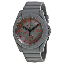 Fossil Poptastic Sport Grey Dial Mens Watch FS5221