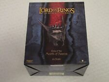 Sideshow WETA LOTR Lord of the Rings 1/4 Scale Helm of the Mouth of Sauron