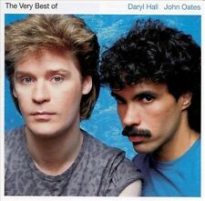 The Very Best of Daryl Hall & John Oates by Daryl Hall & John Oates (CD,...