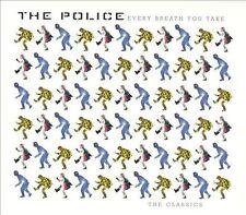 The Police - Every Breath You Take: The Classics (SACD,Gold,Digipak,Mar-2003)