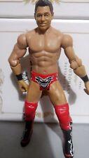 WWE The Miz Mattel Action-Figur 2010 Wrestling WWF