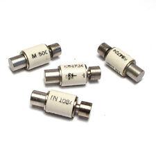 4x 1N1084 / 1 N 1084 Gleichrichter-Diode, 400V, Sicherungs-/Fuse Clip Bauform