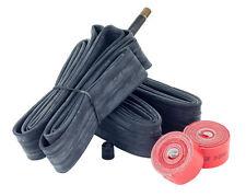 Adesivo hi-press RIM TAPE 12-28inx20mm + 2.50-6 2-Pack 16 X1.9 / 2.125 Schrader