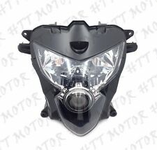 Replacement Head Light Front Lamp Assembly For 2004-2005 Suzuki GSXR 600 750