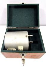BOONTON 103A42 Q METER LAB STANDARD INDUCTOR