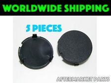 Audi A3 A4 A6 VW Golf 4 5 Passat Seat Skoda ENGINE TOP COVER CAPS 5 Pieces New