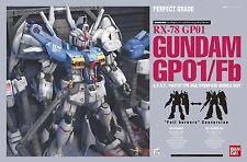 Bandai PG 164094 1/60 RX-78 GP01/Fb Gundam  from Japan