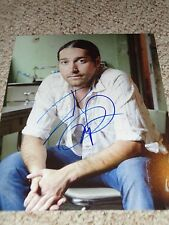 JOSH THOMPSON SIGNED 8X10 PHOTO PROOF AUTOGRAPH COUNTRY MUSIC WAY OUT THERE
