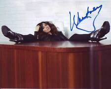 Whitney Cummings Signed Autographed 8x10 Photograph