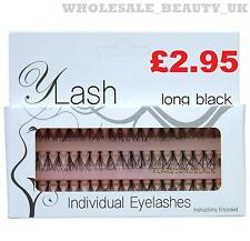 Y Lash Individual Eye Lashes Long        * FREE  FAST  POST *