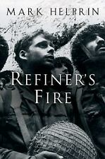 Refiner's Fire by Mark Helprin (2005, Paperback)