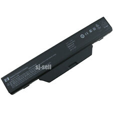 New 6-Cell Genuine Original Battery For HP COMPAQ 511 610 451085-141 451086-121
