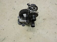 09 Yamaha XVZ1300 XVZ 1300 Venture Royal Star air breather valve solenoid