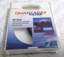 37mm Quantaray UV Protection Glass Lens Filter Safety Japan 37 mm 241667591