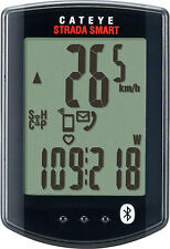 CatEye Strada Smart CC-RD500B Wireless Bike Computer Cyclometer Cadence