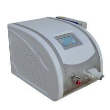 Q switch yag laser machine tattoo eyebrow removal equipment M05