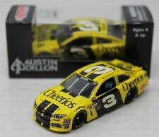 2014 AUSTIN DILLON #3 Cheerios 1:64 Action Diecast In Stock Free Shipping