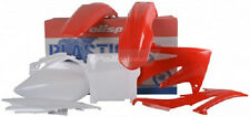Polisport  Plastic Kit Set Red Complete HONDA CRF450R 2005-2006