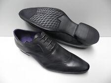 Chaussures de ville gris pour HOMME taille 40 costume mariage cérémonie #ELG-030