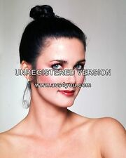 "Lynda Carter Wonder woman 10"" x 8"" Photograph no 17"