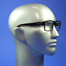 Screen Glasses Computer TV Anti Reflective No Glare Chunky Bold Tortoise Frame