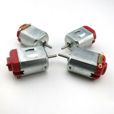 1 X R130 Motor Type 130 Hobby Micro Motors 3-6V DC 0.35-0.4A 8000 New Best