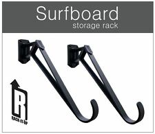 Rack It Up SURFBOARD SNOWBOARD WAKE / KITEBOARD STORAGE RACK