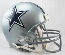 DALLAS COWBOYS -Riddell Proline Authentic Helmet