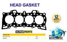 FOR HONDA CIVIC HATCHBACK 1.6i 16V ULTRA PARTS HEAD GASKET