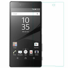 Real 9H Tempered Glass Screen Film Protector For Sony Xperia Z5 Compact Mini
