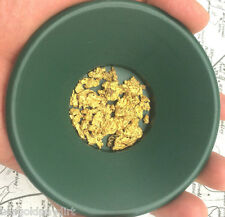 Gold Paydirt 20 oz 100% Unsearched and Guaranteed Added Gold! Panning Alaska