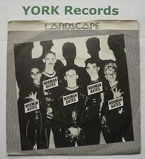 """LANDSCAPE - Norman Bates - Excellent Condition 7"""" Single RCA 60"""