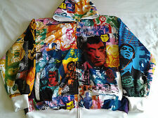 VERY RARE Scarface Reversible Hoodie XL