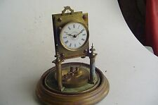 Early Torsion / 400 Day / Anniversary Clock for parts or repair