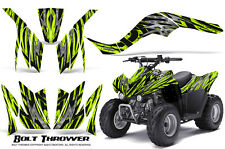 KAWASAKI KFX 90 2007-2012 GRAPHICS KIT CREATORX DECALS BOLT THROWER GL