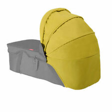 Phil & Teds Snug Carrycot Sunhood Navigator/ Dot Golden Kiwi RRP £30.00