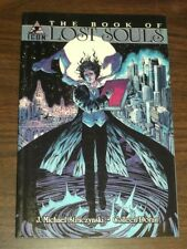 Book of Lost Souls Vol 1 Introductions All Around (Paperback)  9780785119401