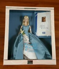 GRAND ENTRANCE BARBIE by CARTER BRYANT*first in series*collector edition*NRFB